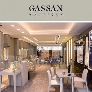 Gassan Boutique