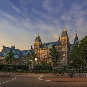 Athenaeum Rijksmuseum