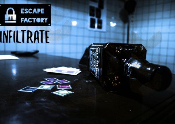 Escape Factory