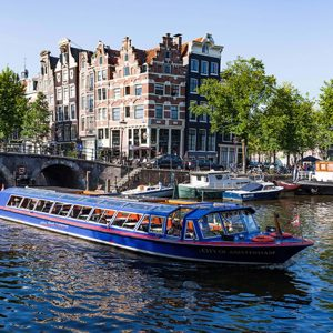 Luxurious Canal Cruises