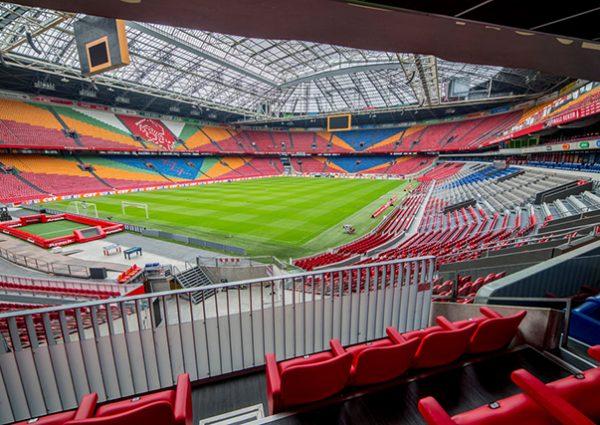 Amsterdam ArenA Stadium Tour
