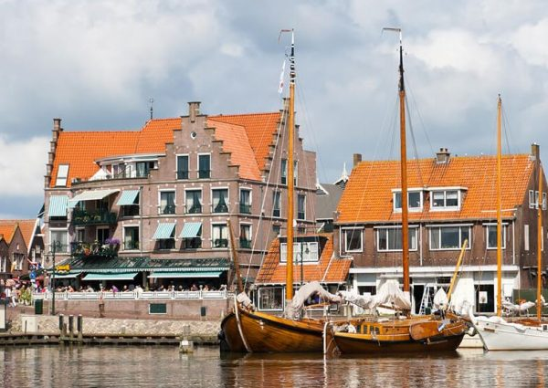 Small Group Tours Amsterdam